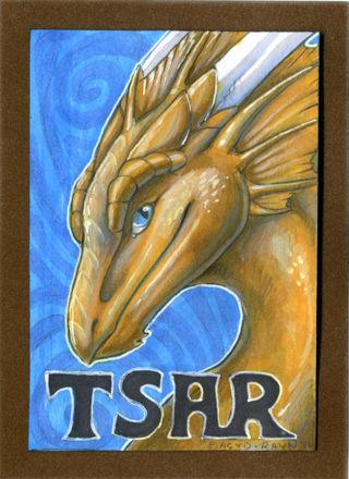 tsar-badge